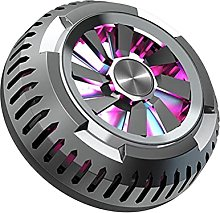 AADEE Phone Cooler, Portable Fast Cooling Fan With