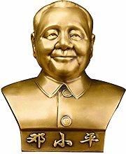 aasdf Pure Copper Buddha