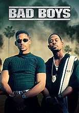 Aawerzhonda Modern colour posters BAD BOYS Movie