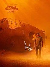 Aawerzhonda Modern colour posters Blade Runner