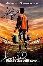 Aawerzhonda Modern colour posters THE WATERBOY -