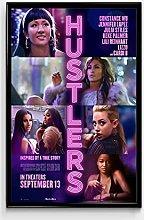 Aawerzhonda Poster Artworks Hustlers Movie Poster