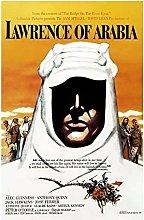 Aawerzhonda Poster Artworks Lawrence of Arabia
