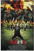 Aawerzhonda Poster Artworks Platoon Movie Poster