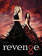 Aawerzhonda Poster Artworks Revenge Season 3 TV