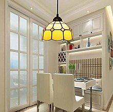 AAZX Tiffany Style Mini Pendant Lighting,1-Light