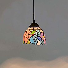 AAZX Tiffany Style Mini Pendant Lighting Victorian