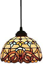 AAZX Tiffany Style Vintage Pendant Lights