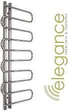 Abacus Direct Elegance Lazo Towel Warmer 1000 x