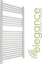 Abacus Direct Elegance Linea Towel Warmer 750 x