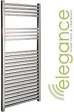 Abacus Direct Elegance Quadris Towel Warmer 800 x