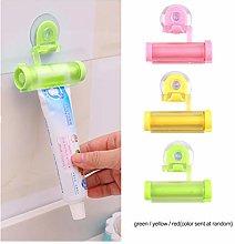 Abaimao Rolling Toothpaste Dispenser Tube Squeezer