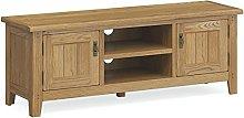 Abbey Oak TV Unit 150cm/ Television Stand/Modern