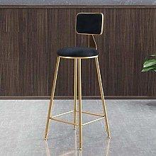 ABD Bar Stools Bar Chairs Nordic Luxury Ins Bar