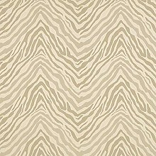 Aberdare Natural Wallpaper Animal Print Cream