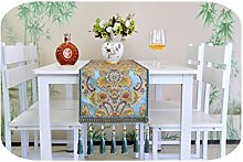 able cover Us European Style Table Runner