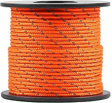 ABOOFAN 31M 2. 1mm Outdoor Use Reflective Rope