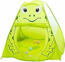 ABOOFAN Children Design Tent Portable Kids Game