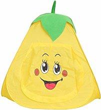 ABOOFAN Children Pear Tent Portable Kids Game
