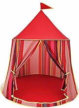 ABOOFAN Durable Kids Tent Foldable Portable Toys