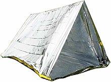 ABOOFAN Portable Waterpro Tent Heat Preservation