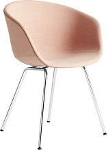 About a chair AAC27 Padded armchair - / Integral