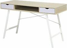 Abram Desk Fjørde & Co