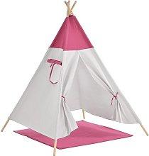 Abram Play Tent Freeport Park