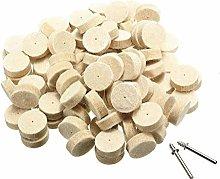 Abrasive polishing Tools Polishing Wheel Tool + 2