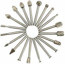 Abrasive polishing Tools Rotary Drill Bits Tool