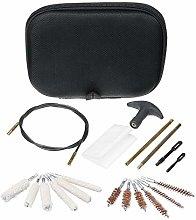 Abrasive Tools 16pcs Cleaning Brush Kit .22 357