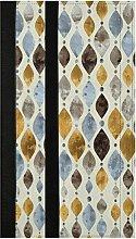 Abstract Drop Chain Refrigerator Door Handle