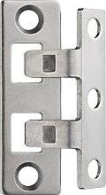 ABUS 245350 Door Hinge Protection Type TAS102 White