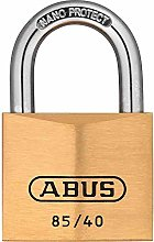 ABUS 806315 Curtain, Gold