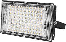 AC180-240V 100W 96LEDs Indoor Plant Growth Light