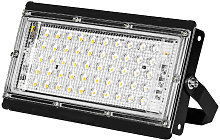 AC180-240V 50W 50LEDs Indoor Plant Growth Light