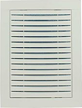 Access Panel-Grill with dust Filter 150X150