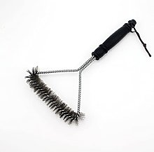 Accessories BBQ Grill Barbecue Kit Cleaning Brush