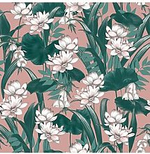 Accessorize Celeste Pink Wallpaper