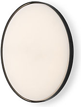 Accessory - Ring for Clara wall light by Flos Black