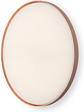 Accessory - Ring for Clara wall light by Flos