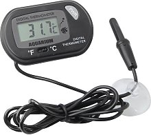Accessotech Digital LCD Thermometer Aquarium Fish