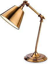 Accomac 45cm Desk Lamp Ophelia & Co. Finish: