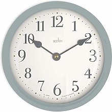 Acctim 22705 Aldbury vintage style wall clock in