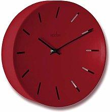 Acctim 29544 Majken wall clock - Flaming Ho