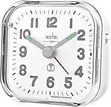 Acctim 71812 Fordham Radio Controlled Alarm Clock