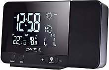 Acctim 71863 Radio Controlled Mantle Clock and