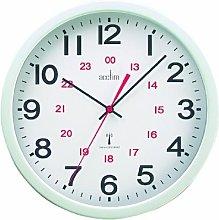 Acctim 74172 Radio Controlled Wall Clock
