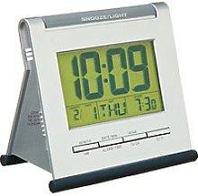 Acctim Apex Smartlite® LCD Digital Alarm Clock,