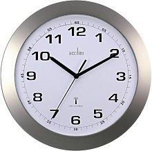 Acctim Clock Radio Controlled